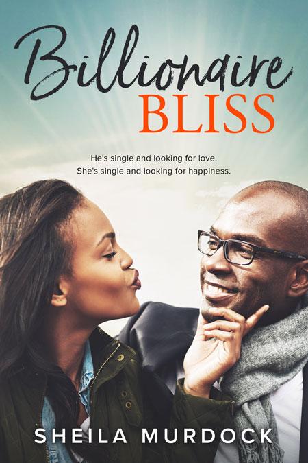 Billionaire Bliss by Sheila Murdock