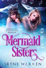 Mermaid Sisters – Mermaid Premade Book Cover For Sale @ Beetiful Book Covers