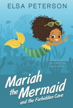 Series: Mariah the Mermaid – Middle-grade Fantasy Series Premade Book Covers For Sale – Beetiful