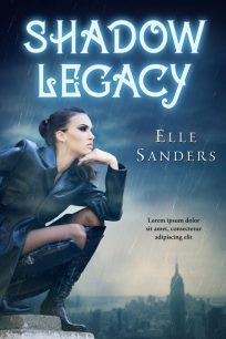 Shadow Legacy - Fantasy Premade Book Cover For Sale @ Beetiful Book Covers