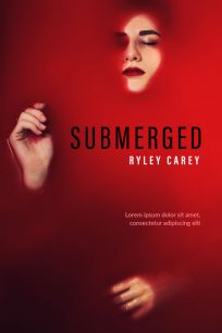 Submerged - Horror / Thriller Premade Book Cover For Sale @ Beetiful Book Covers