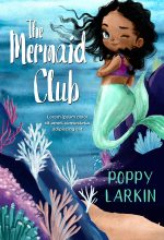 The Mermaid Club – Mermaid Middle-Grade Premade Book Cover For Sale @ Beetiful Book Covers